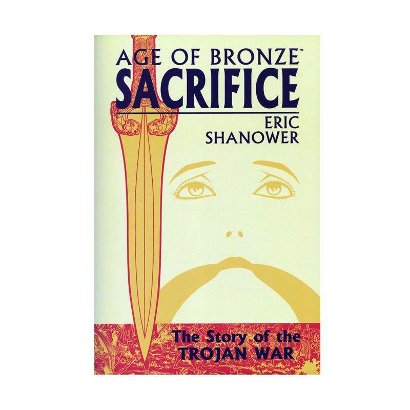 harga Image Comics Age Of Bronze TP Vol 02 Sacrifice Buku Komik Blibli.com