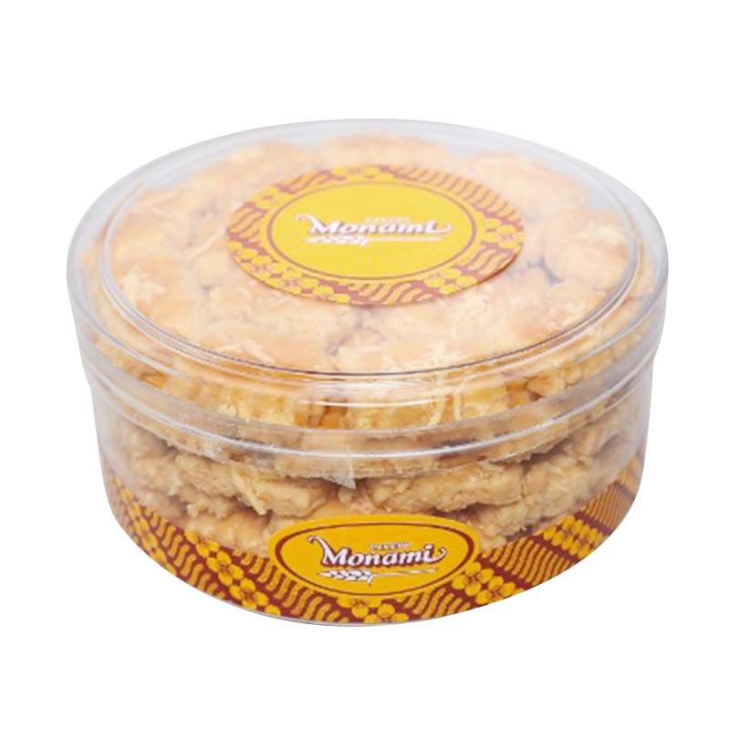 harga Monami Bakery Kastengel Kue Kering [Toples Besar] Blibli.com