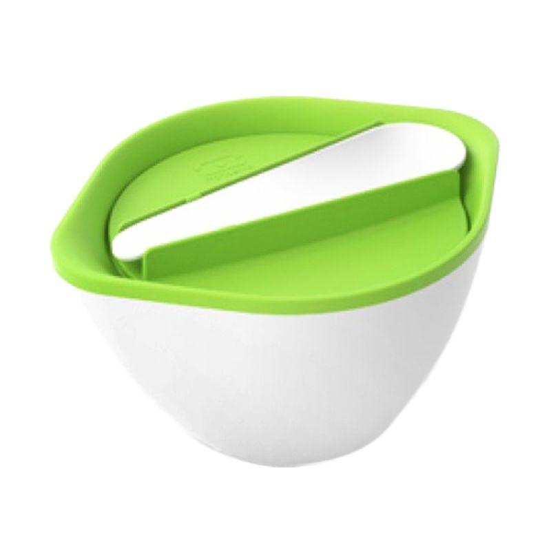 Monbento BowlMB Lib Green White