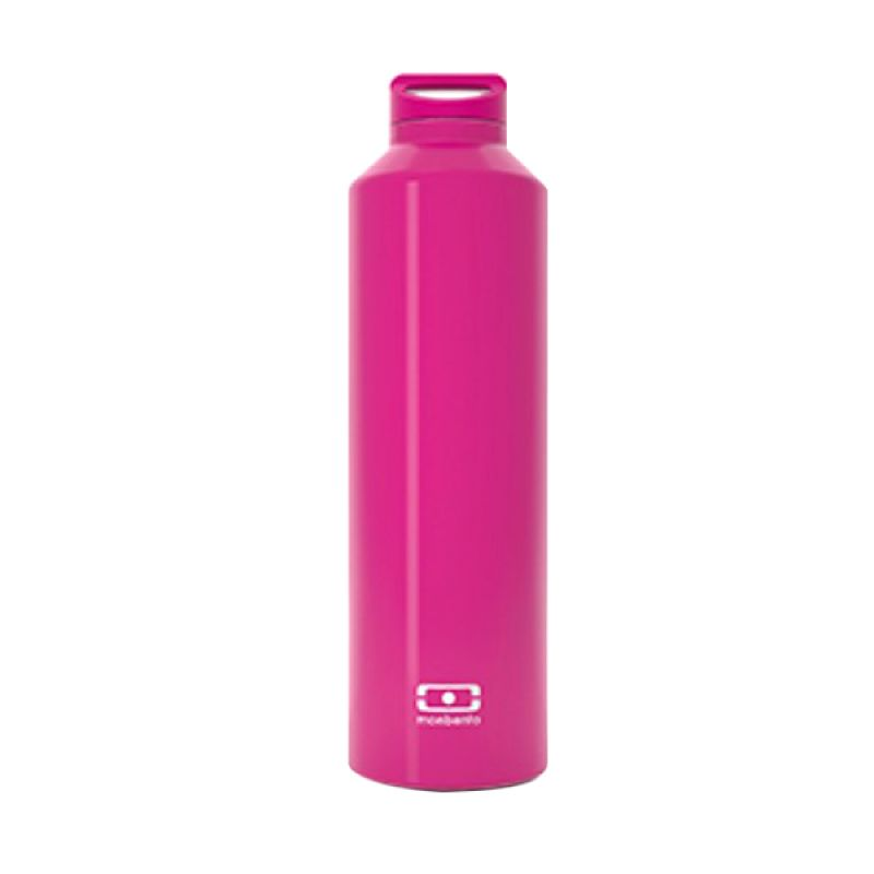 Monbento The Insulated BottleMB Steel Ruby Botol Minum