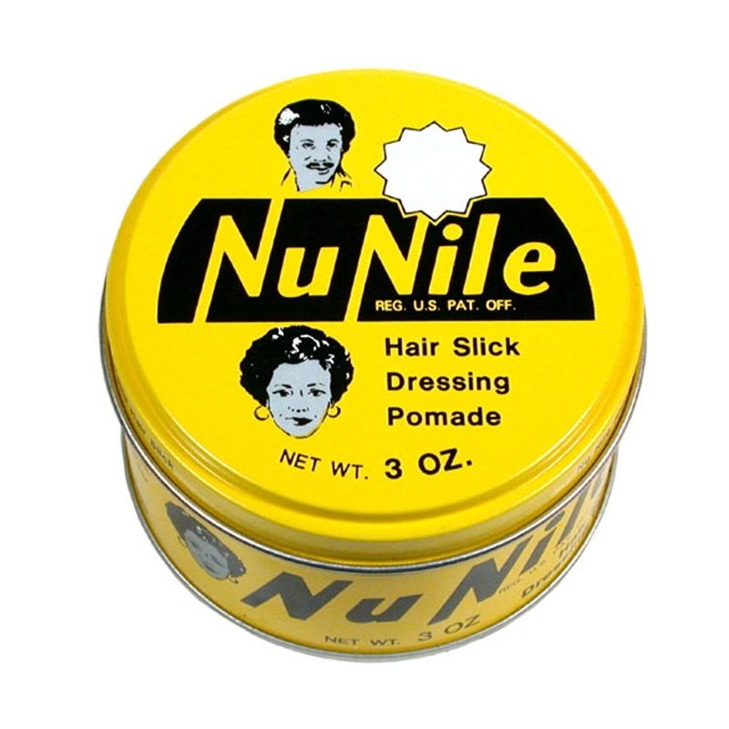 Murray's Nu Nile Hair Pomade [3 oz]