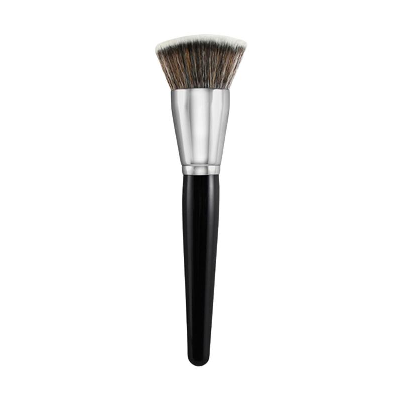 Morphe Brushes E54 Pro Deluxe Flat Buffer Peralatan Make-up
