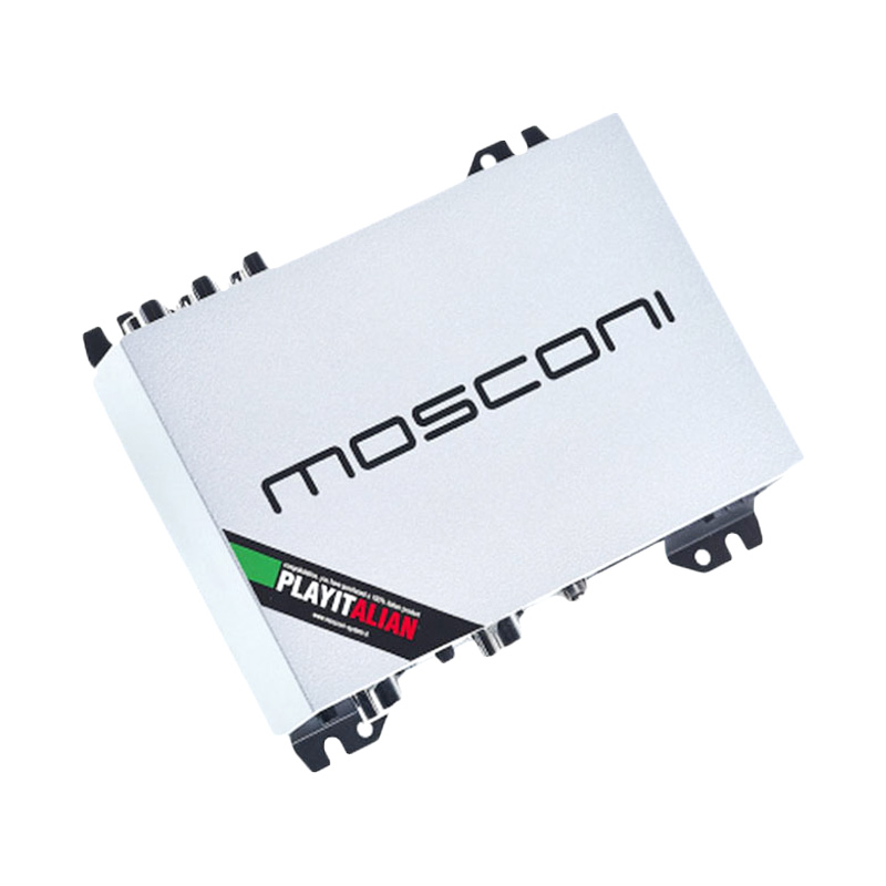 MOSCONI GLADEN 4 TO 6 SP-DIF - DIGITAL SOUND PROSESSOR