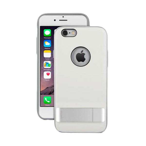 Moshi Kameleon Casing for iPhone 6 - White