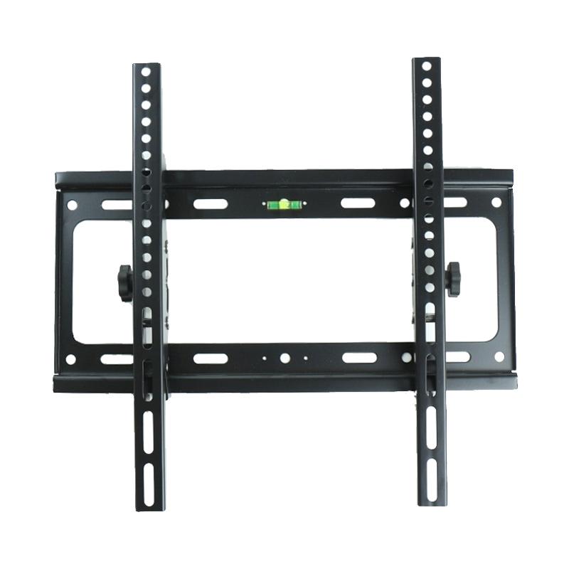 Moto S40 LCD or LED TV Bracket - Black [32-55 Inch]