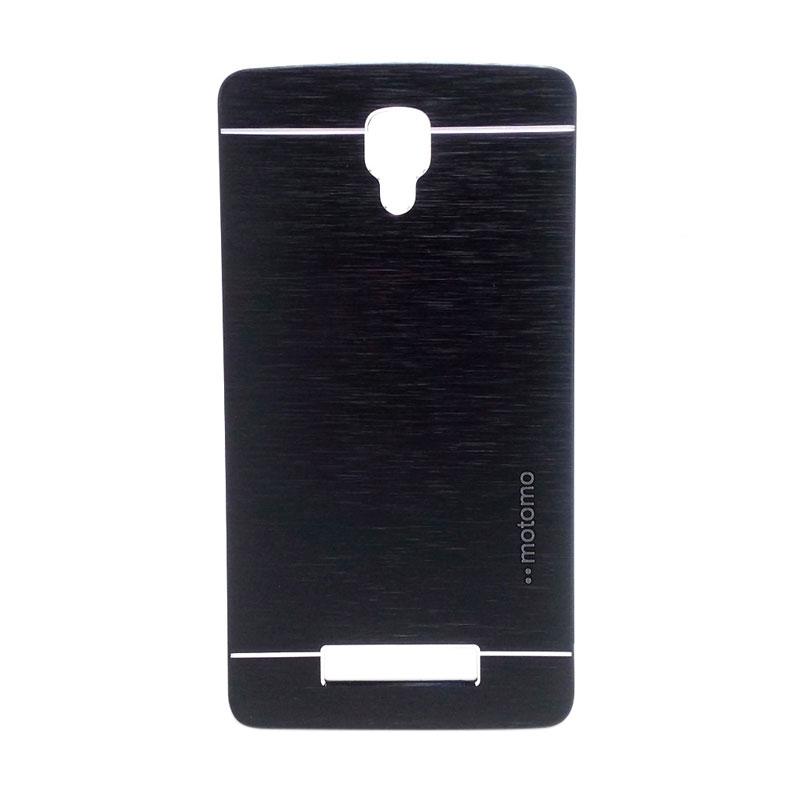 Motomo Metal Casing for Lenovo A1000 - Black