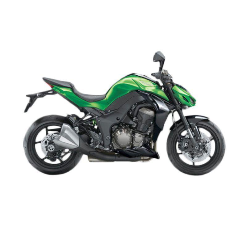 Kawasaki Z1000 Special Edition Sepeda Motor [DP 125.000.000]
