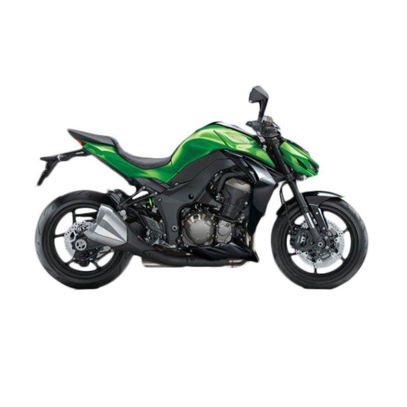 Kawasaki Z1000 Special Edition Sepeda Motor [DP 110.000.000]
