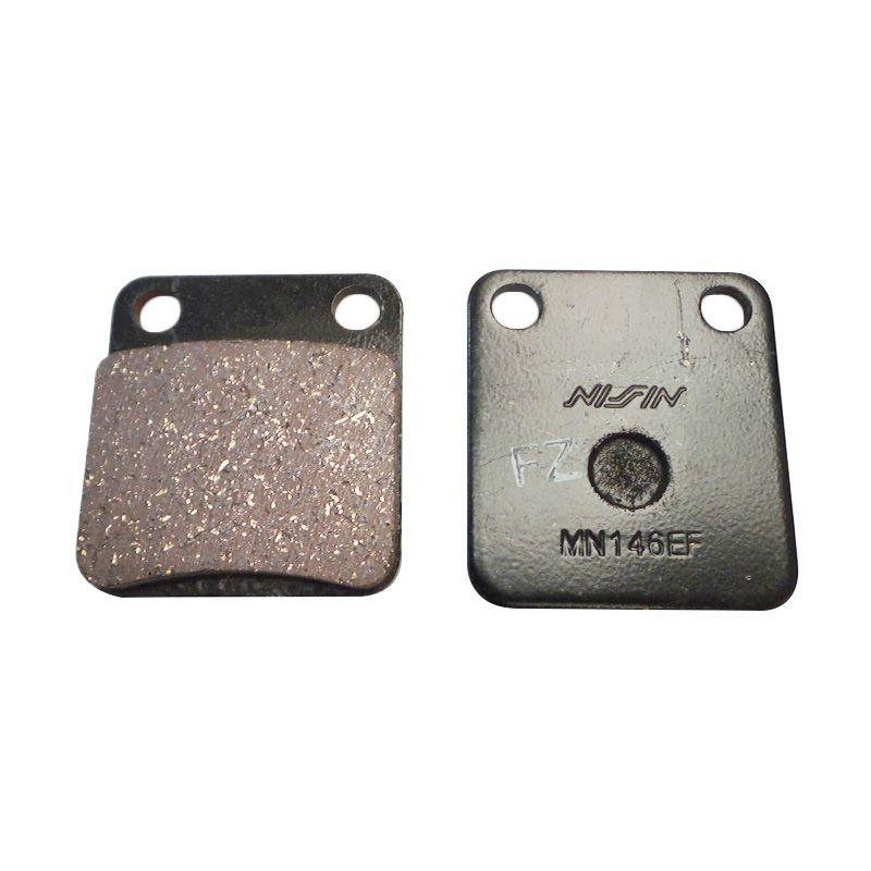 Kawasaki Genuine Parts Pad Assy Brake [43082-0043]