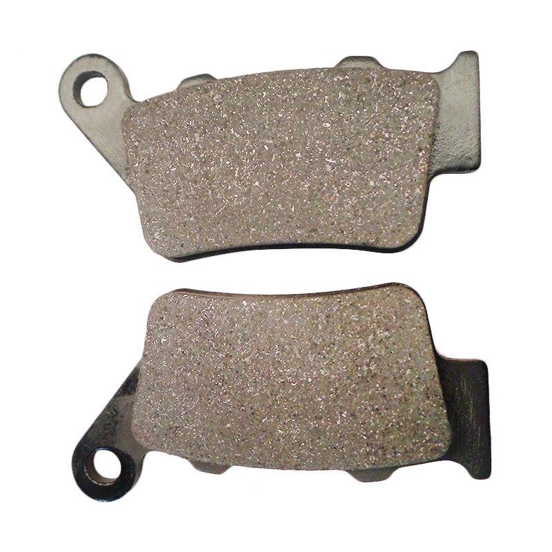 Kawasaki Genuine Parts Pad Assy Brake [43082-E001]