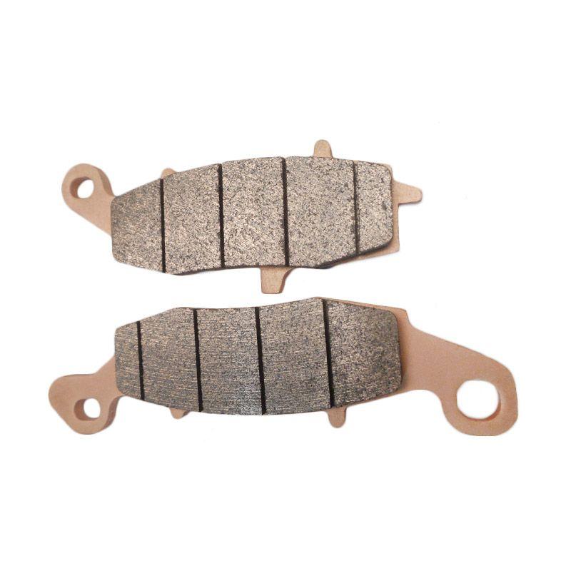 Kawasaki Genuine Parts Pad Assy Brake Lh [43082-0009]