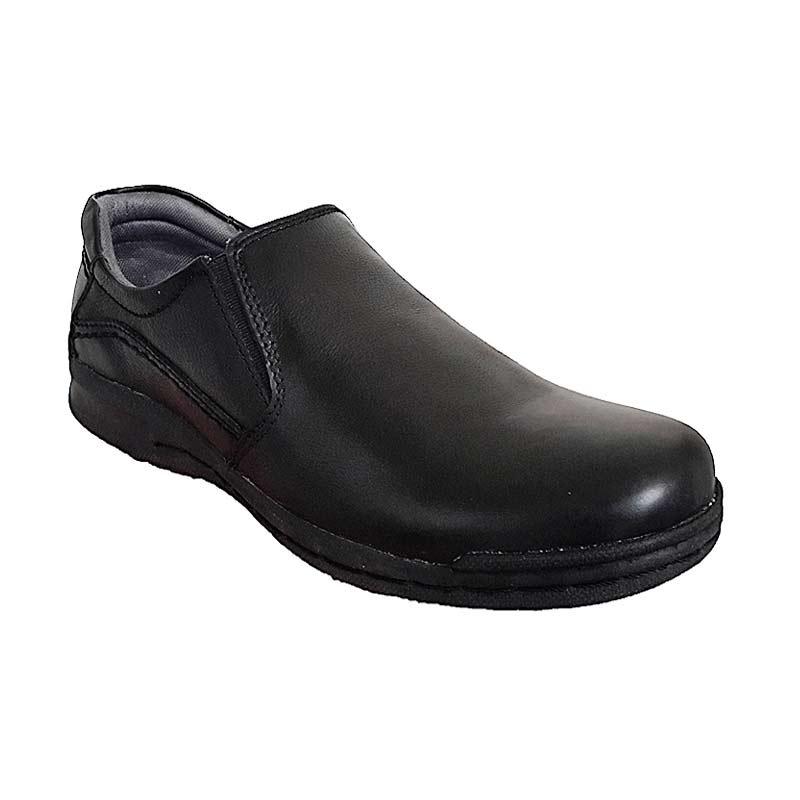 Mr.Show PB 04 Sepatu Pria - Black