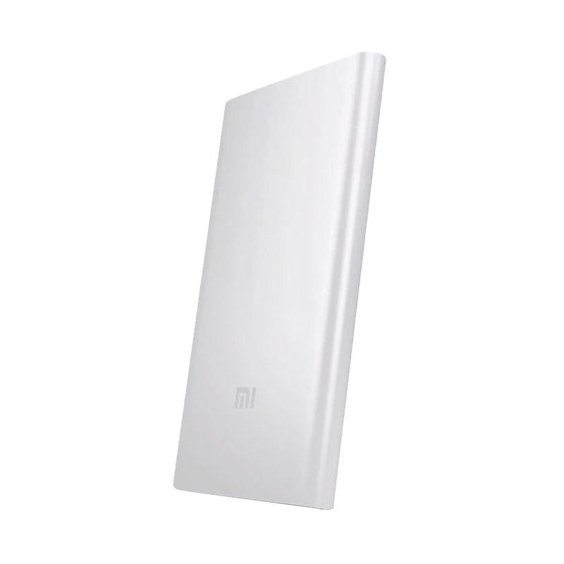 Xiaomi White Powerbank [5000 mAh]