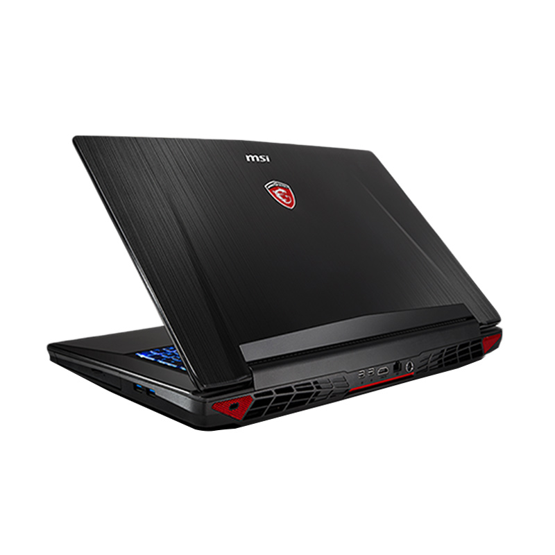 harga MSi GT72S 6QE Dominator Pro G Gaming Laptop [i7/8GB x2 DDR4/1TB/17.3
