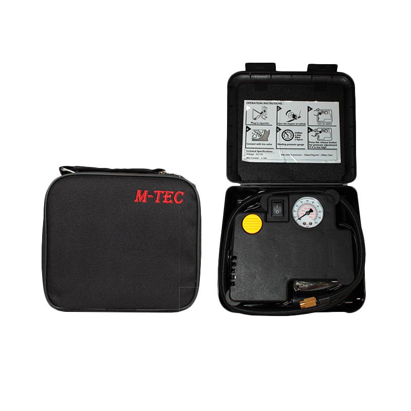 MTEC Mini Compressor