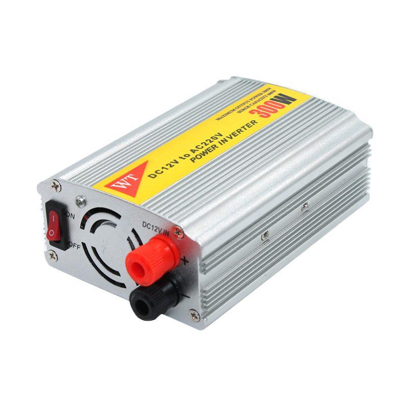 MTECH Converter AC DC With Usb Port [300 Watt]