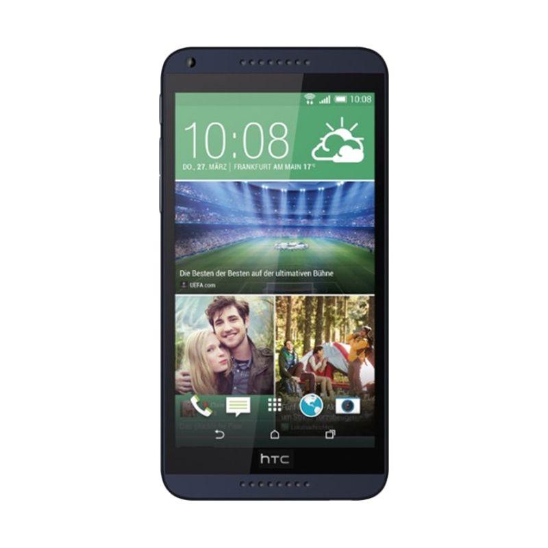 HTC Desire 816G Biru Smartphone