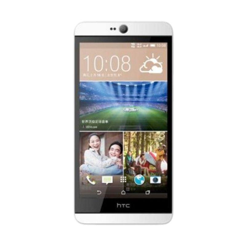 HTC Desire 826 Putih Smartphone