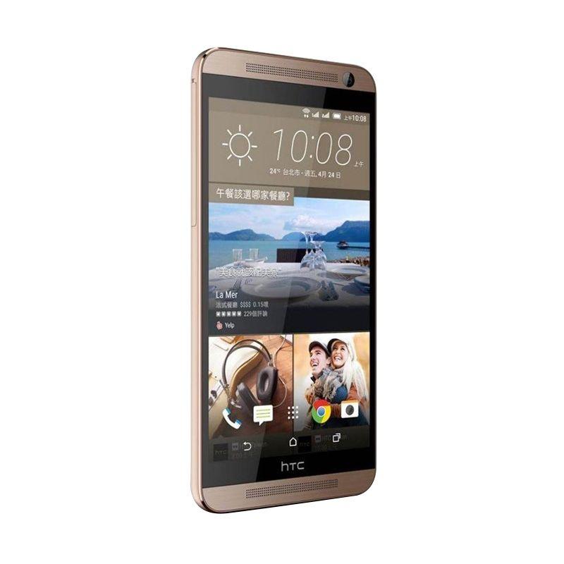 HTC One E9+ Delicate Rose Smartphone