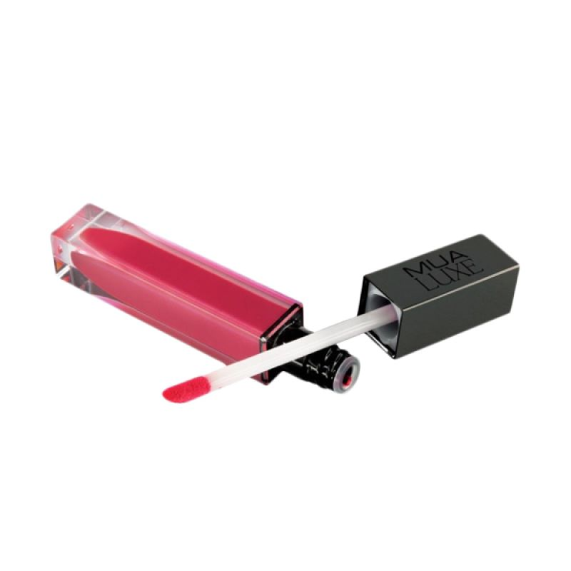MUA Metallic Liquid Flash Lipstick