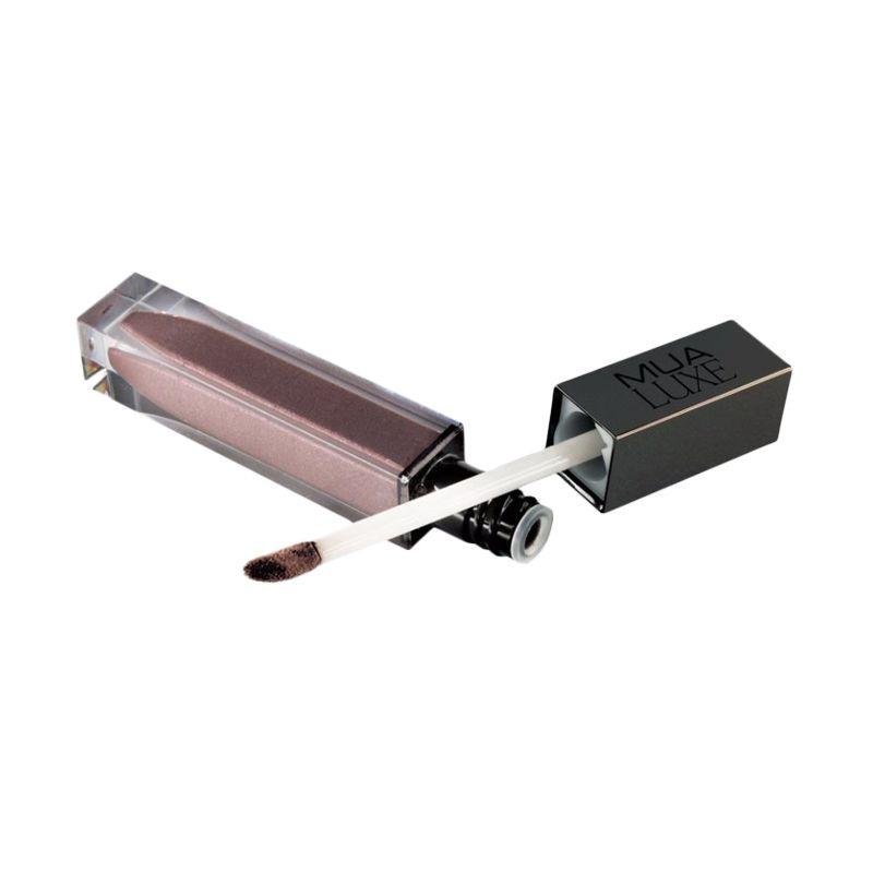 MUA Metallic Liquid Glint Lipstick