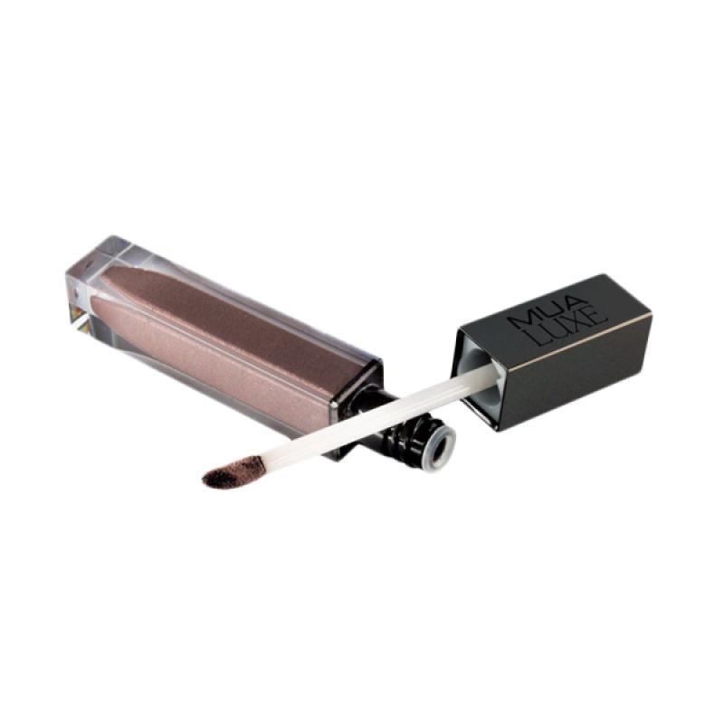 MUA Metallic Liquid Lustre Lipstick