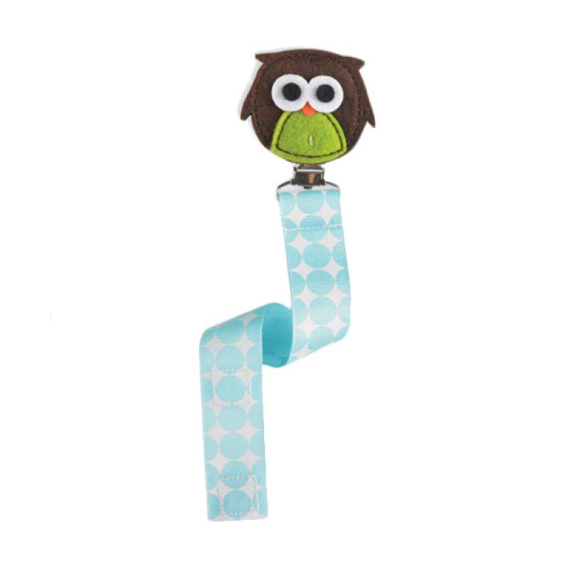 Mudpie - Brown Owl Pacy Clip