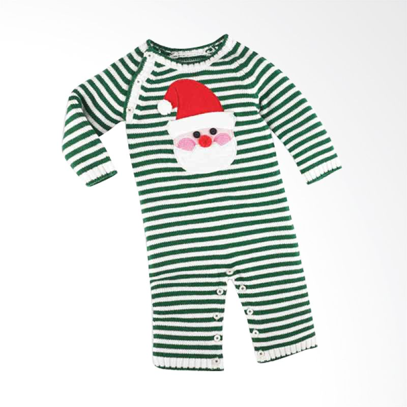 Mudpie - Knit Santa