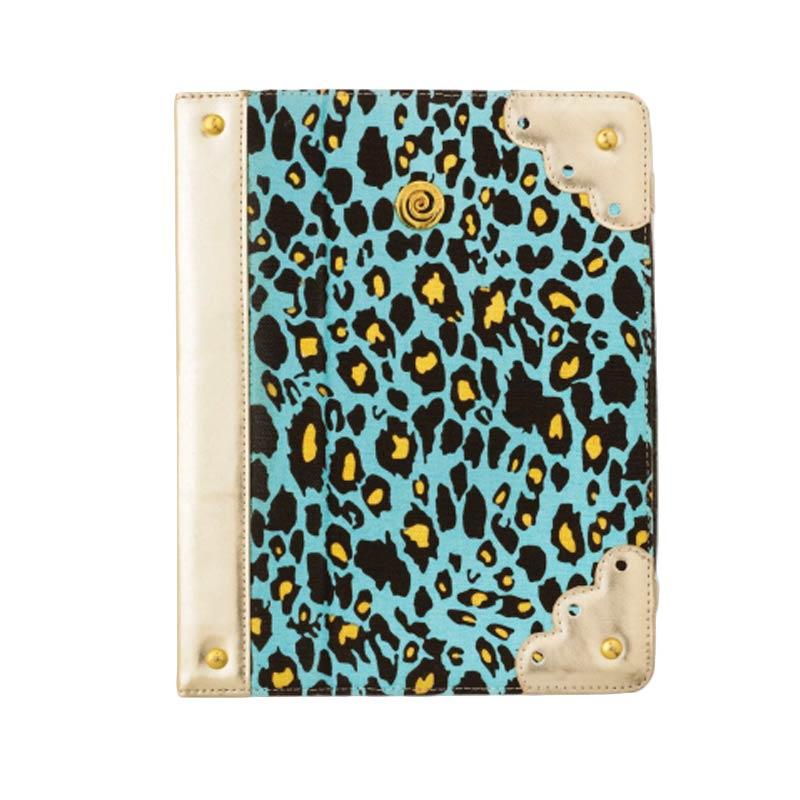 Mudpie Leopard Lagn Casing for iPad [810127]