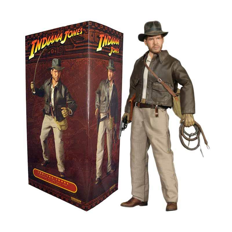 Sideshow Indiana Jones Raiders of the Lost Ark