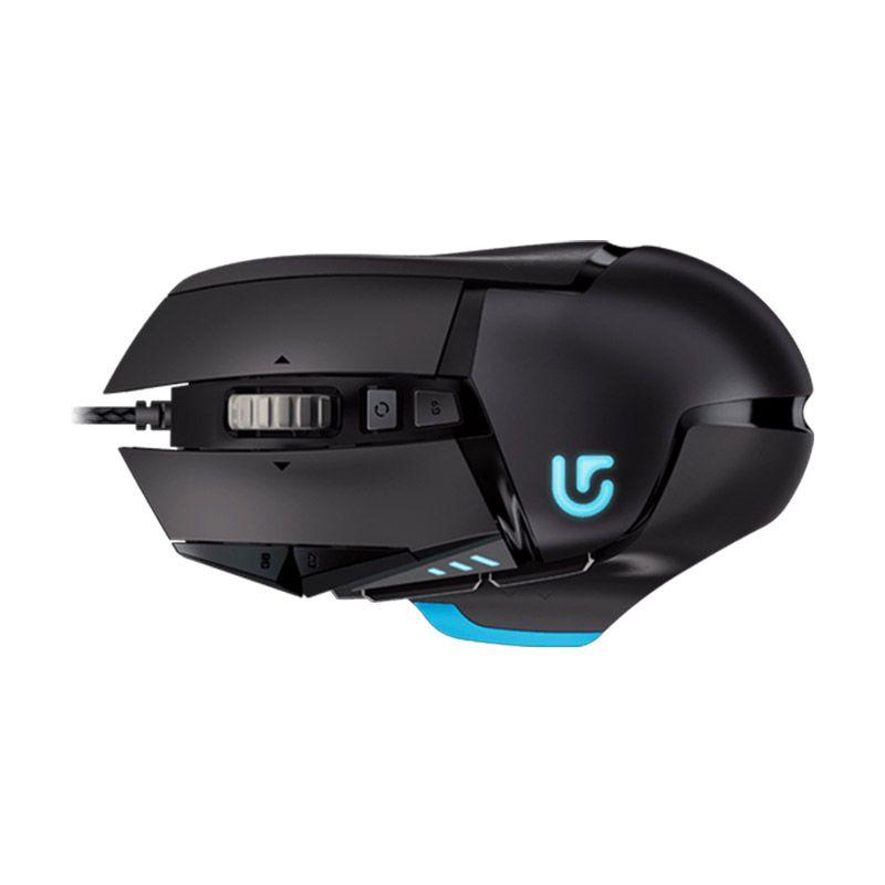Logitech G502 Proteus Core Gaming Mouse