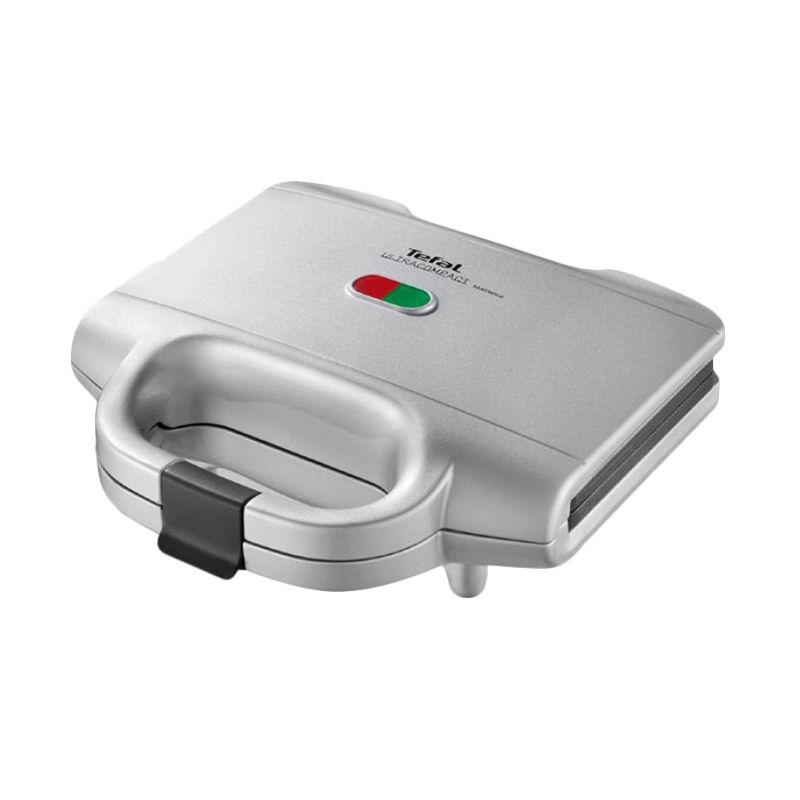 Tefal Sandwich Maker Ultra Compact SM1551