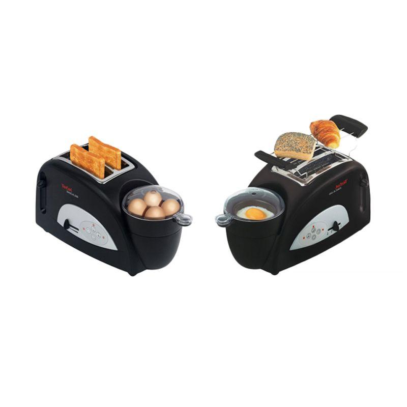 Tefal TT5500 Toaster Toast And Egg