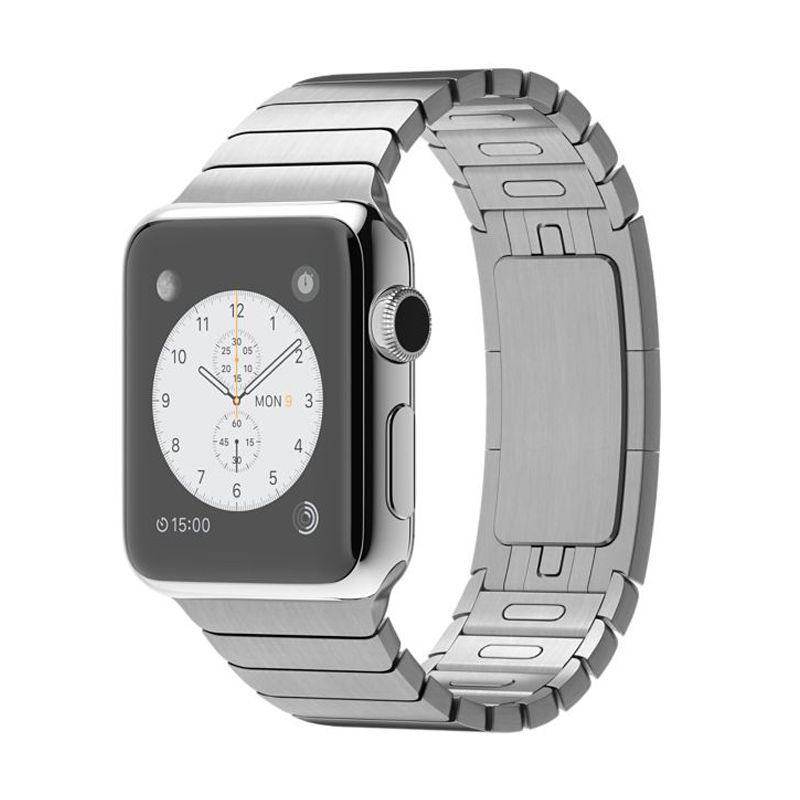 Apple Watch Link Bracelet Smartwatch [38 mm]
