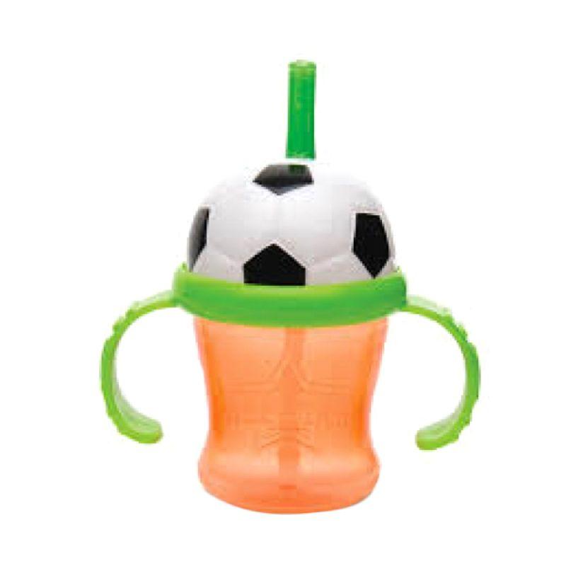 Munchkin Sport Cup Soccer Alat Makan Bayi