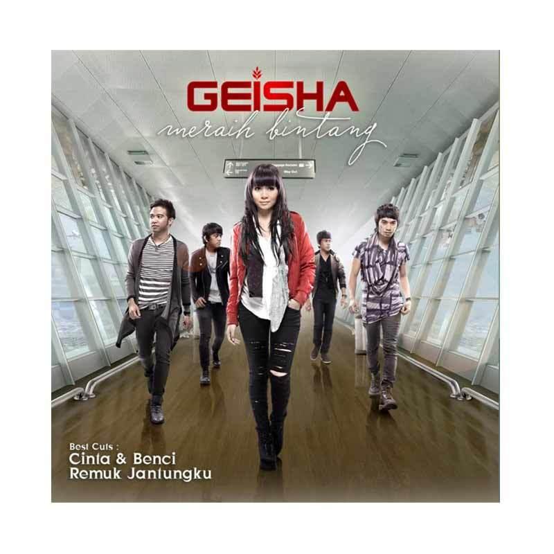 Geisha - Meraih Bintang CD (MSD0452)