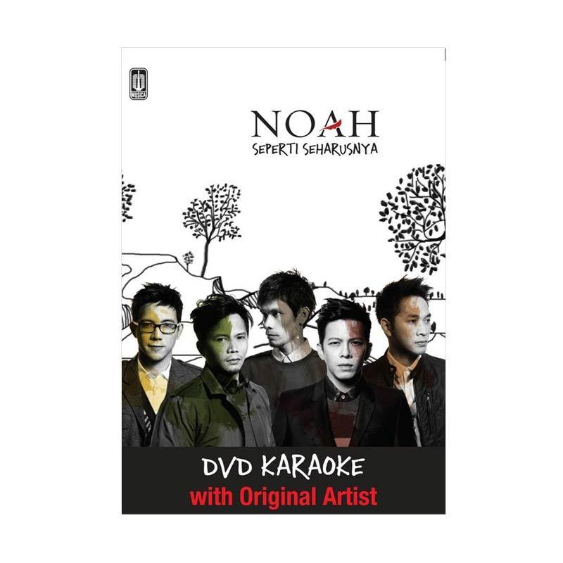 Noah - Seperti Seharusnya DVD (MDD0005)