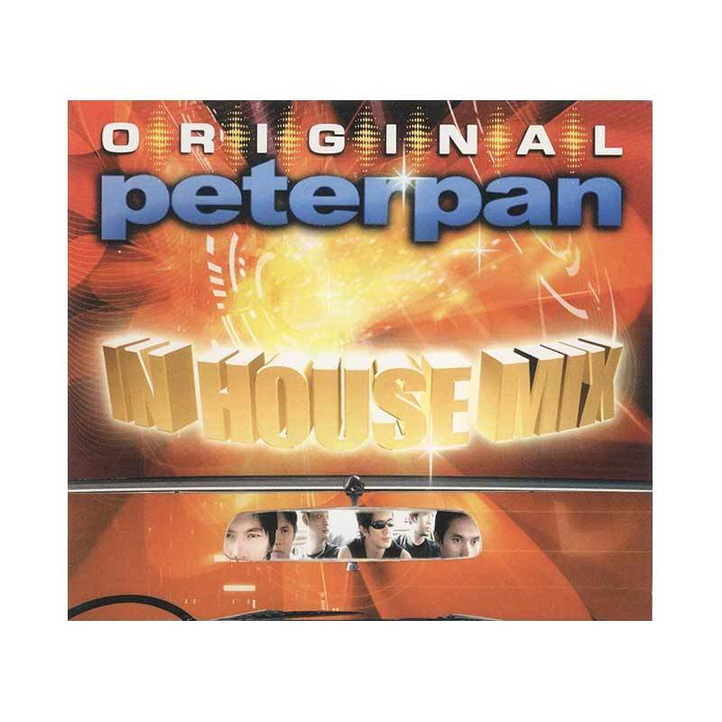 Peterpan - In House Mix CD (BLD0001)