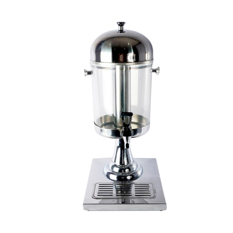 Mutu SJD-8 Stainless Steel Juice Dispenser [8 L]