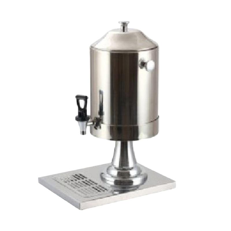 Mutu SJD-8S Juice Dispenser Dispenser Pendingin Minuman Jus