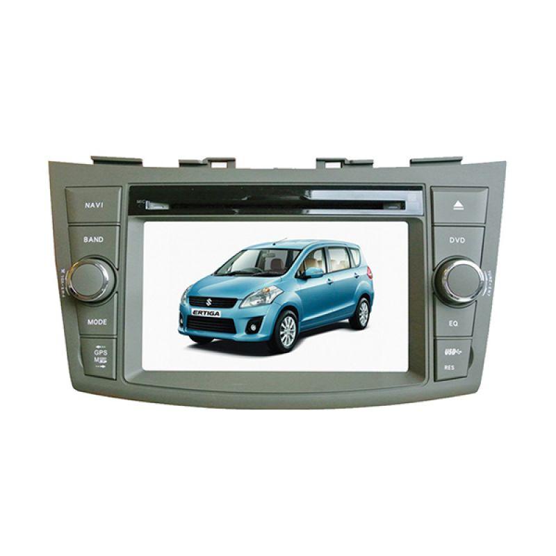 My Carr Head Unit Double Din Original untuk Suzuki Ertiga