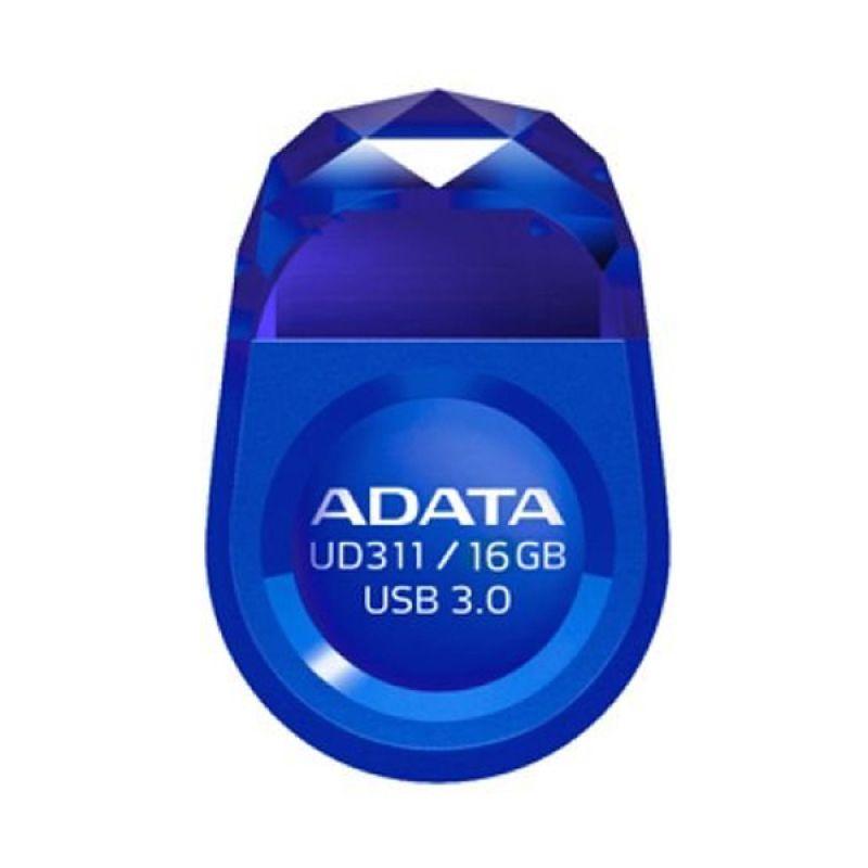 Adata UD311 Biru Flash Disk [3.0/16 GB]