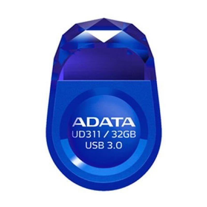 Adata UD311 Biru 3.0 Flashdisk [32 GB]