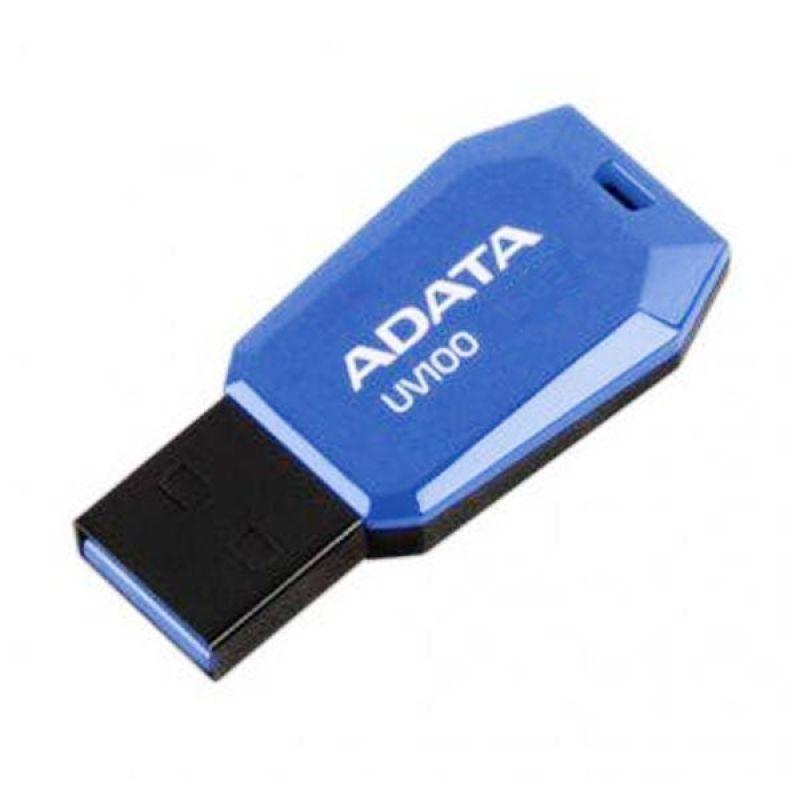 Adata UV100 Biru USB Flashdisk [16 GB]