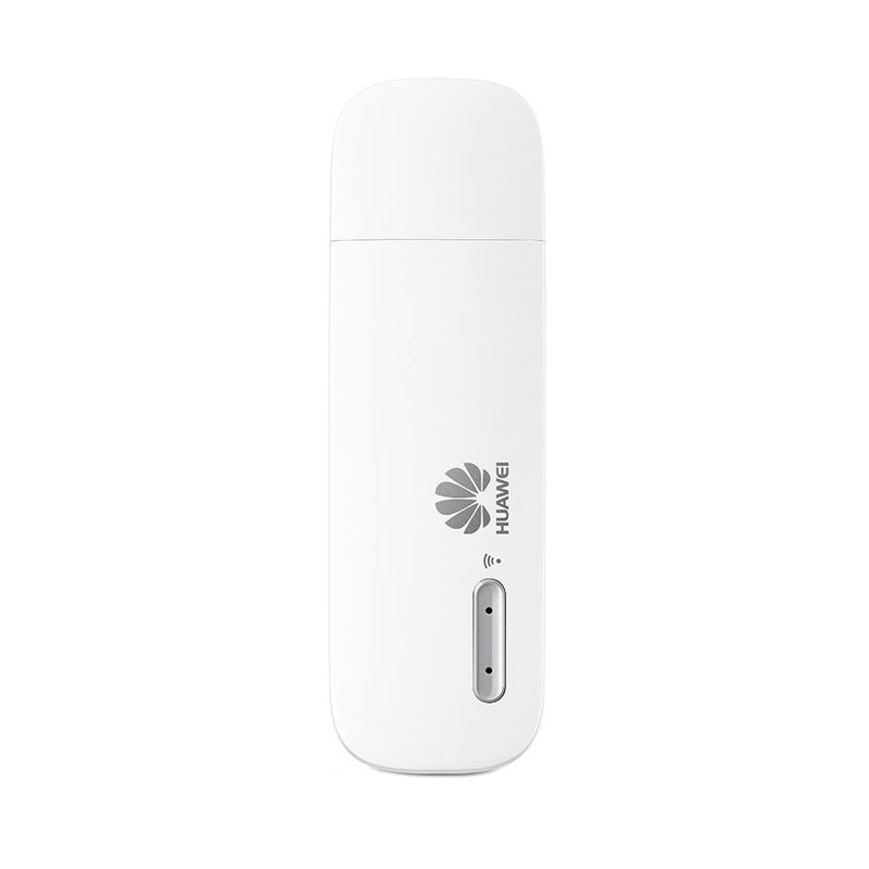 Huawei Wingle E8231 Putih USB Modem Power-Fi Hotspot WiFi [21.6Mbps]