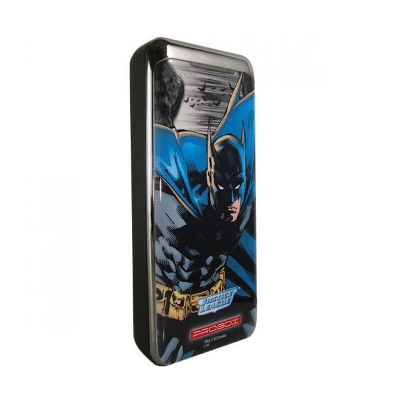 Probox My Power Edisi DC Comic Batman Powerbank [5200 mAh]