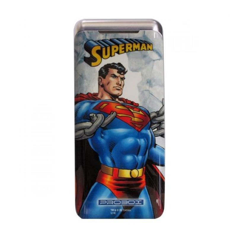 Probox My Power Edisi DC Comic Superman Powerbank [5200 mAh]