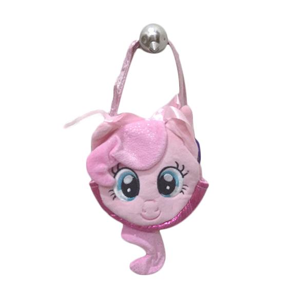 harga My Little Pony Tas Tenteng Anak - Pink Blibli.com