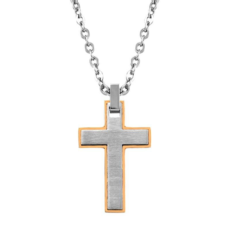 M+Y MTP 415 Pendant + Necklace Chain