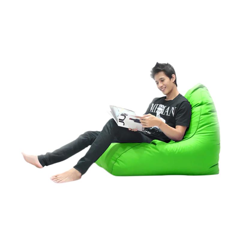 Mybean Mymountain Chair - Green